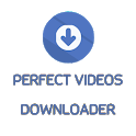 Perfect Videos Downloader icon