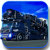 Car Transporter 2018 Pro: Car Carrier Auto Truck