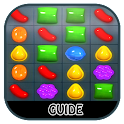 guide for candy crush 2016 icon