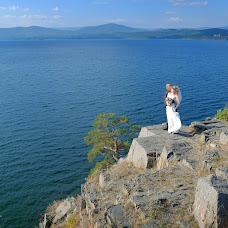 Wedding photographer Igor Gudkov (zurbagan). Photo of 29.03.2015