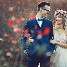 Wedding photographer Magdalena i tomasz Wilczkiewicz (wilczkiewicz). Photo of 11.11.2017