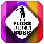 Challenge For Royal Battle Dances & Emotes icon