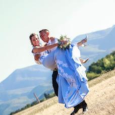 Wedding photographer Alfredo Martinelli (martinelli). Photo of 30.08.2017