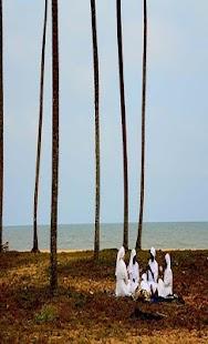 Benin Wallpapers Travel - náhled