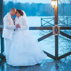 Wedding photographer Artem Toloknov (ArtolPhoto). Photo of 23.01.2018