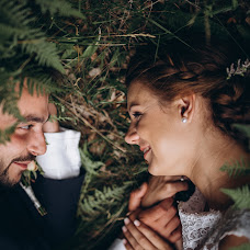 Wedding photographer Jiří Šmalec (jirismalec). Photo of 01.08.2018
