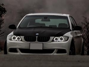 3シリーズ セダン  E90 325i Mスポーツのカスタム事例画像 BMWヒロD28さんの2020年11月24日08:47の投稿