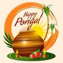 Sankranti Stickers for WhatsApp | Pongal Stickers icon