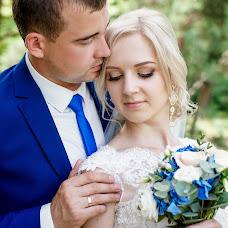 Wedding photographer Olya Gordeeva (id7248001). Photo of 16.07.2016