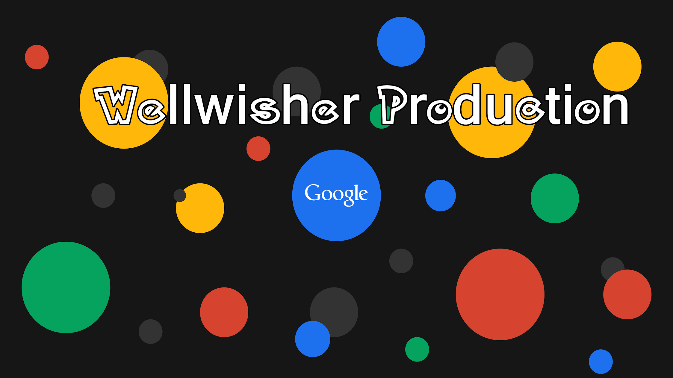 Wellwisher Production