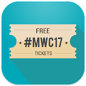 MWC17 Free Tickets