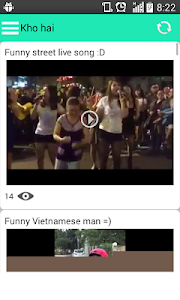 Khohai.com - funny image,video screenshot 1