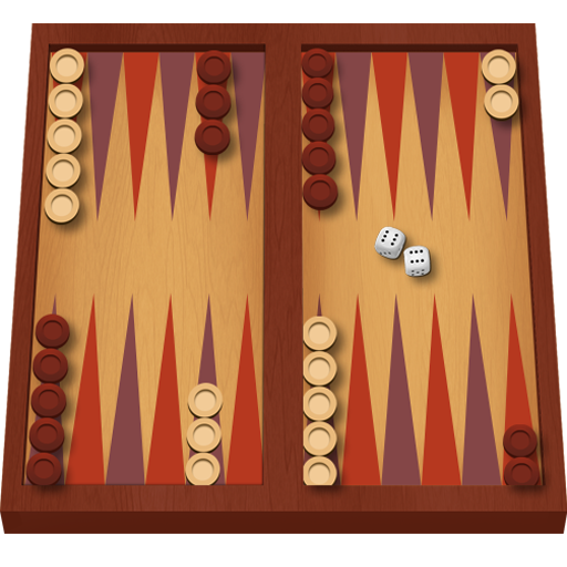 Backgammon Offline game (apk) free download for Android/PC/Windows