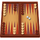 Backgammon Offline (game)