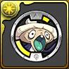 バクロ婆の妖怪メダル