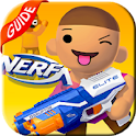 Guide For NERF Epic Pranks icon
