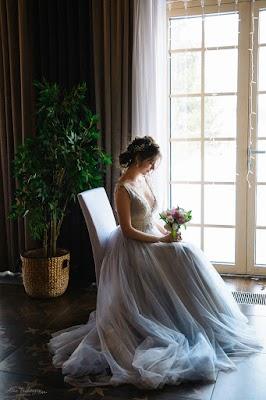 Свадебный фотограф Анна Трубицына (annatrubitsyna). Фотография от 14.03.2018