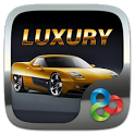 Luxurious GO Launcher Theme icon