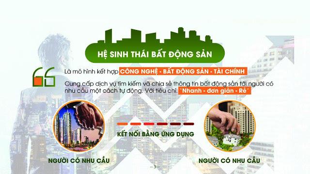 Top các trang web đăng tin mua bán bất động sản tốt nhất Việt Nam