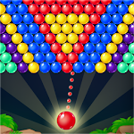 Bubble Game : Bubble Shooter Icon