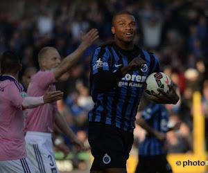 Oulare était tenu à l'œil face à Anderlecht!