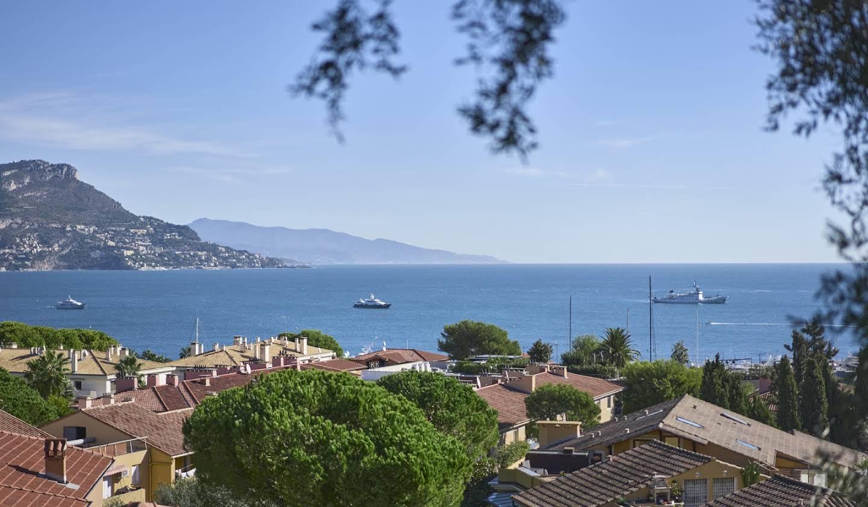 Propriété Saint-Jean-Cap-Ferrat