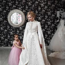 Wedding photographer Batraz Tabuty (batyni). Photo of 11.04.2017