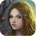 Fantasy Art Live Backgrounds icon