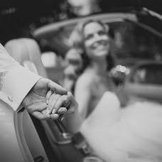 Wedding photographer Sergey Krushko (KRUSHKO). Photo of 03.09.2014