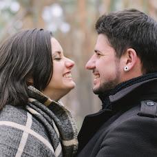 Wedding photographer Tatyana Semenikhina (tivona). Photo of 27.01.2018