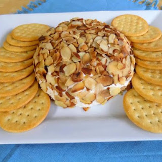 Chicken Cheese Ball of Happiness Recipe