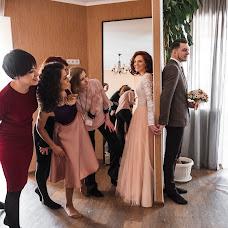 Wedding photographer Ekaterina Glukhenko (glukhenko). Photo of 08.03.2018