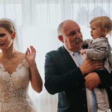 Huwelijksfotograaf Kamil Gaszyński (kamilgaszynski). Foto van 29.01.2019