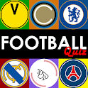 Soccer Club Logo Quiz: more than 1000 teams icon