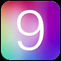 Lock Screen IOS 9 icon
