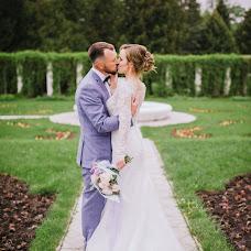 Wedding photographer Marina Goncharova (Goncharita). Photo of 17.06.2016