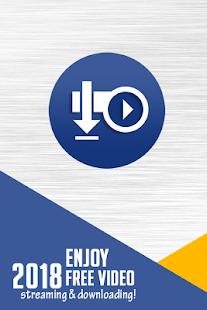 Free Video Downloader for Facebook videos Download - náhled