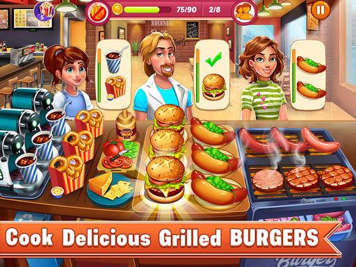 Chef City : Kitchen Restaurant Cooking Game 2.3 screenshots 12