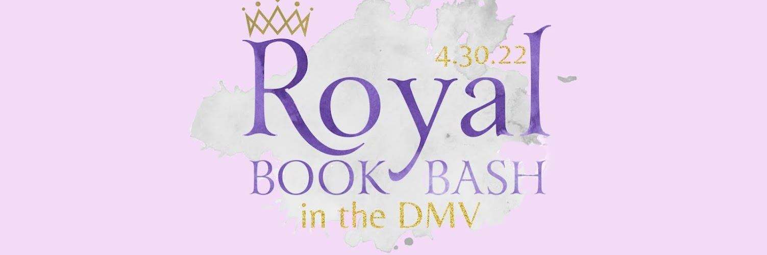 Royal Book Bash in the DMV 2022