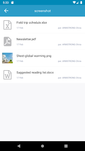 NEO Pocket screenshot 4