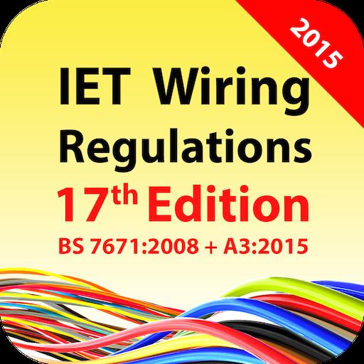 IET Wiring Regulations Lite