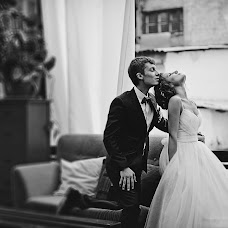 Wedding photographer Pavel Kuzmin (btnk). Photo of 09.07.2014