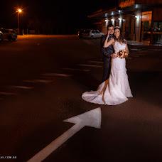 Wedding photographer Daniel Festa (dffotografias). Photo of 15.10.2018