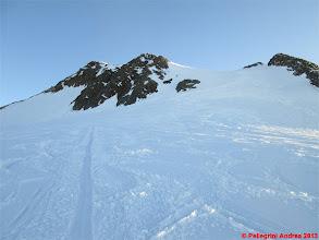 Photo: IMG_2376 ultima salita per la cima, forse