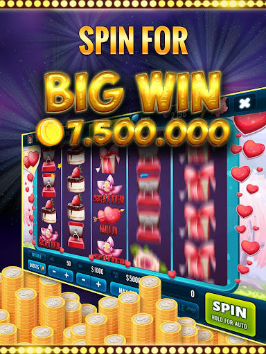 Love Day Slot Machine Free