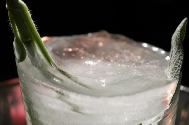 Sperimentando il ghiaccio di lalla68