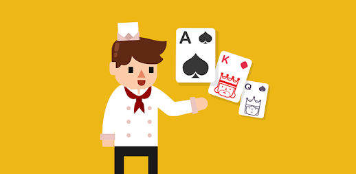 Solitaire : Cooking Tower APK