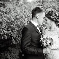 Wedding photographer Tatyana Katkova (TanushaKatkova). Photo of 01.08.2016