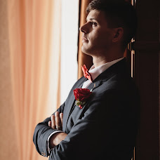 Nhiếp ảnh gia ảnh cưới Sergey Podolyako (sergey-paparazzi). Ảnh của 02.09.2019