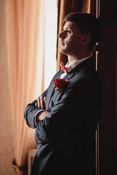 Свадебный фотограф Сергей Подоляко (sergey-paparazzi). Фотография от 02.09.2019